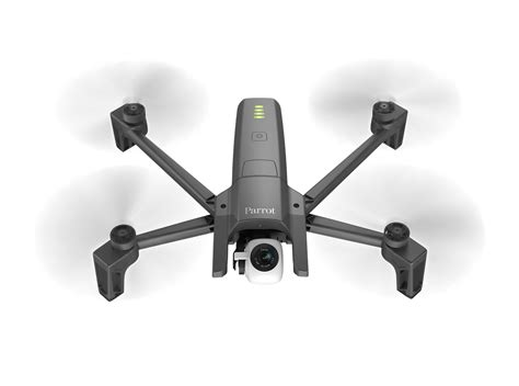 anafi work ultra compact drone  parrot equipment world
