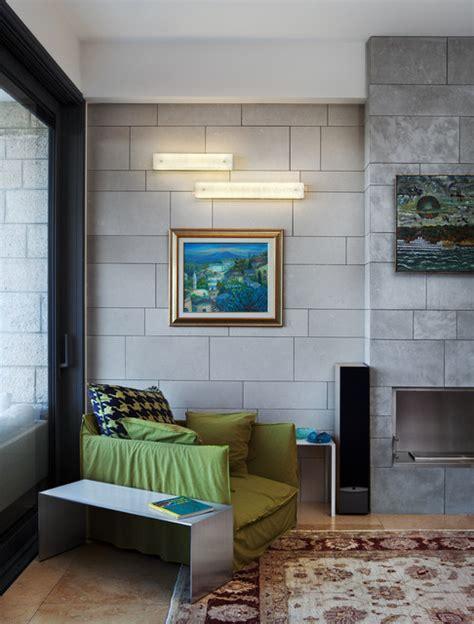 Tanzania Wall Sconce  Contemporary  Living Room New