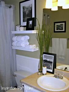 House Remodel Ideas Diy Wall Decor Modern Bathroom With F