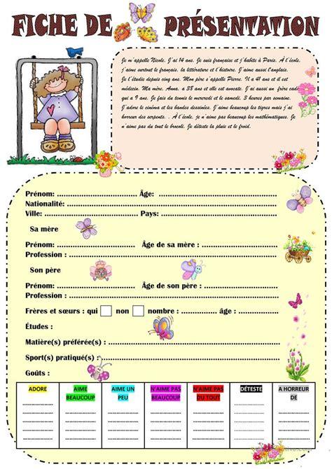 livre de cuisine pdf gratuit fiche de présentation fiche d 39 exercices fiches