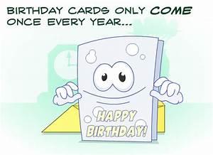 Doc.#568320: Free Ecard Birthday Greetings – Free Ecard ...