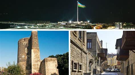 Усумнан гьари !хашо омажон ! Diese 5 Sehenswürdigkeiten in Baku sind ein Muss   Männersache