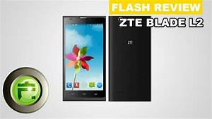Zte Blade L2 - Review Indonesia - Flash Gadget Store