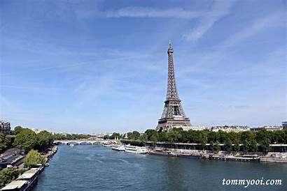 Paris Attractions Visit Tower Eiffel Travel Guide