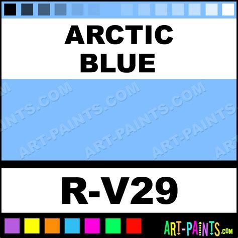 arctic paint color arctic blue aerosol spray paints aerosol decorative