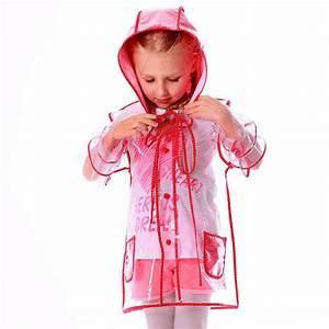Aliexpress.com : Buy Yuding Children Raincoat EVA ...