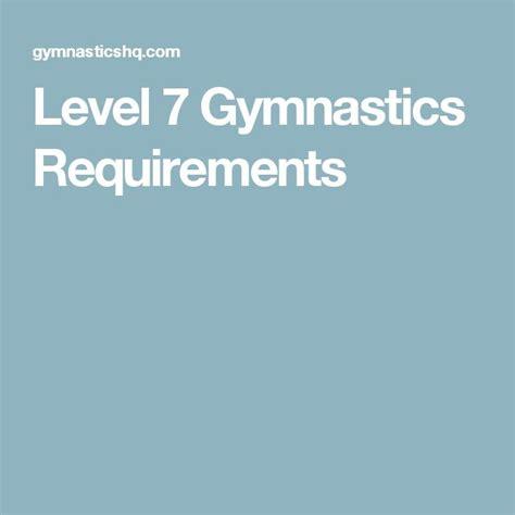 1000 ideas about gymnastics skills on pinterest