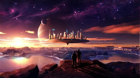 fantasy planets wallpaper anband hd pictures