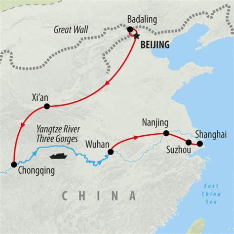 Xi River China Map.Images Of Xi Jiang River Map Golfclub
