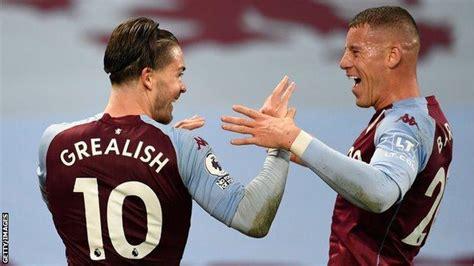 Aston Villa 7-2 Liverpool: Ollie Watkins hat-trick as ...