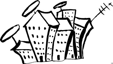 Moderne Kunst Häuser by Moderne Haeuser Ausmalbild Malvorlage Moderne Kunst