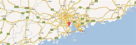ports  zhongshan zhongshanport map zhongshan container port address huangpu  port terminal