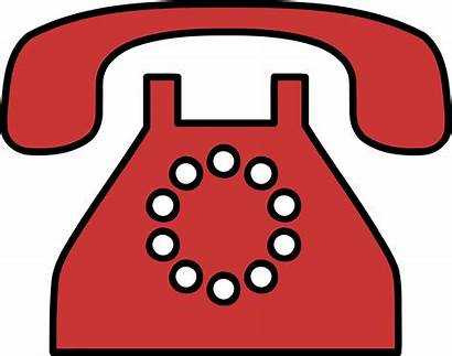 Clipart Fashioned Telepon Phone Telephone Telefon Gambar