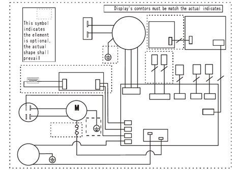 Frigidaire Faddwd Wiring Diagram Free Pdf Download