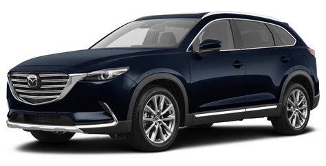 Mazda Cx 9 Picture by 2018 Mazda Cx 9 Reviews Images And Specs