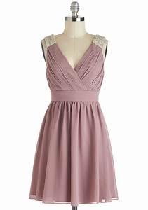 a mauve elous occasion dress purple silver solid With mauve wedding dress