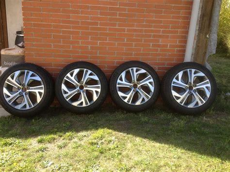 pneu c4 picasso pneu 17 pouces c4 picasso