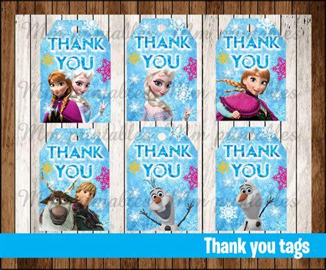 sale frozen   tags instant