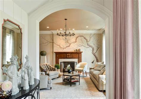 elegant  american farmhouse style mansion idesignarch interior design architecture