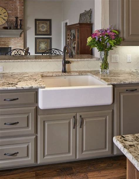 countertop colors for white kitchen cabinets kitchen countertop ideas white ice granite countertop