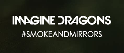 Imagine Dragons Announce Release Date Of Second Album 'smoke + Mirrors Jmp Graph Add Reference Line Dotted In Tableau Interpreting Graphs Key Stage 2 Jqplot Legend Ks3 Worksheet Data Sparkline Make A Java