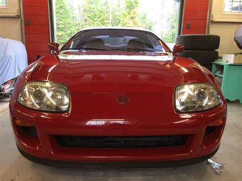 Toyota Supra Mk4 For Sale by Toyota Supra Mk4 For Sale Ebay Chicago Criminal And