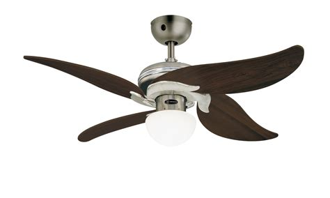 westinghouse ceiling fan 105 cm 42 quot with light