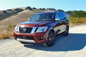 2017 Nissan Armada - Autos.ca  2017