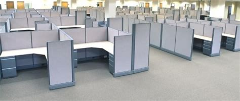 Herman Miller Look Alike Generic Office Cubicles