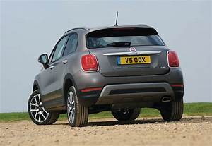 Fiat 500 4x4 : fiat 500x 4x4 2015 running costs parkers ~ Medecine-chirurgie-esthetiques.com Avis de Voitures