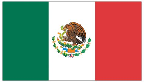 The Mexican Flag: History and Meaning | Carrot-Top Industries