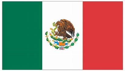 Flag Mexican Meaning History Mexico Colors Center