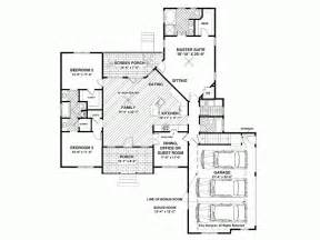 Living Room Sets Under 2000 by Eplans Cottage House Plan Versatile Open Layout 1800