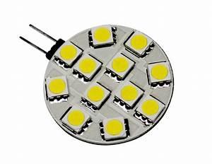 G4 Led Leuchtmittel : bioledex 12 highpower smd led g4 leuchtmittel warmwei led100 einbaustrahler und mehr ~ Orissabook.com Haus und Dekorationen