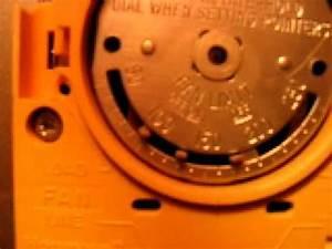 Furnace Time Limit Switch