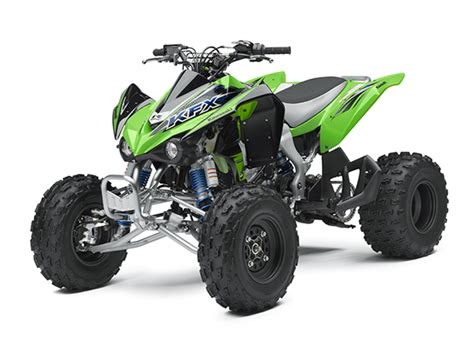 Kawasaki Kfx 450r Top Speed by 2014 Kawasaki Kfx450r Review Top Speed