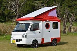 Cote Officielle Camping Car : avec les camping cars japonais d paysement assur vu sur le web camping car ~ Medecine-chirurgie-esthetiques.com Avis de Voitures