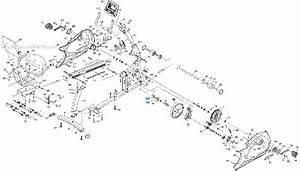 Vision Fitness R2200 Parts List And Diagram