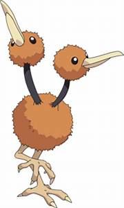 Doduo Pokédex: stats, moves, evolution, locations & other ...