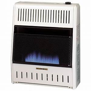 26 Ventless Gas Wall Heater  30 000 Btu Ventless Console