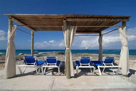 what is a cabana style starboard round up beach cabanas