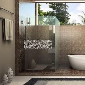 Stickers Porte Salle De Bain : stickers de salle de bain livraison rapide en france ~ Dailycaller-alerts.com Idées de Décoration