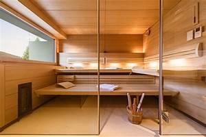 Kleine Sauna Für Zuhause : detailseite spa einbau zu hause ~ Michelbontemps.com Haus und Dekorationen