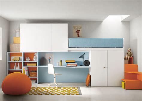 Nidi Design Uk Modern Childrens Bedroom Furniture, Modular