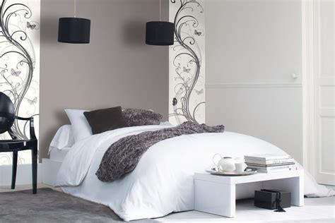 Tapeten Im Schlafzimmer by Hintergrund Schlafzimmer Tapete Wotex