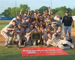 Paul VI Baseball Grabs Another State Title