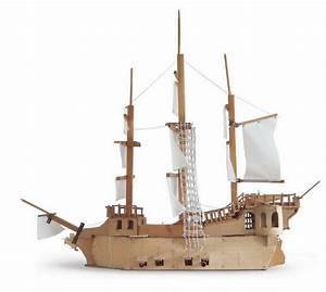 Schiff Basteln Holz : holzschiff nr 1 ~ Frokenaadalensverden.com Haus und Dekorationen