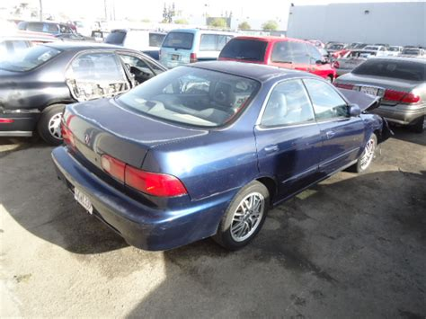 Is Acura Part Of Honda by 99 Acura Integra Parts For Sale Honda Tech