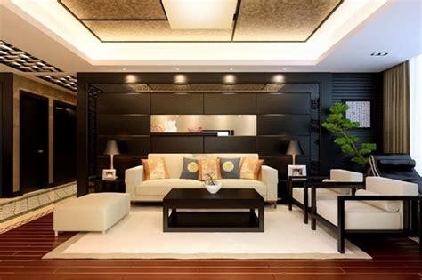 deco cuisine peinture décoration salon en thème chinois décoration salon décor de salon