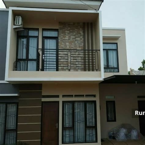 model rumah  tanah  meter rumah kecil minimalis